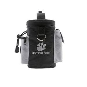 Собака поставок собака лечить мешок собака обучение сумки специальные карманы Пэт Снэк сумки профессиональные DogTraining снэк пакет