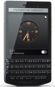 Restaurado original Blackberry Porsche P9983 P9983 Desbloqueado teléfono celular Dual Core RAM 2GB Rom 64GB 8MP 4G LTE