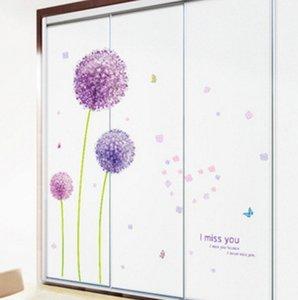 New Design Parede-leão Adesivos Sala Arte do decalque removível Wallpaper Mural Etiqueta para o Kids Room Bedroom