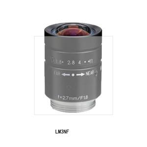 lente objetiva do microscópio kowa 3mm LM3NF