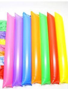 Party Supplies Cheering Sticks Noise Maker Aufblasbare Cheer Sticks Cheer Team Aufblasbarer Stick gegen Stick KTV Bar Event