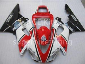 3Gifts новые горячие продажи велосипед обтекатели комплекты для YAMAHA YZF-R1 1998 1999 r1 98 99 YZF1000 прохладный черный белый красный SX6