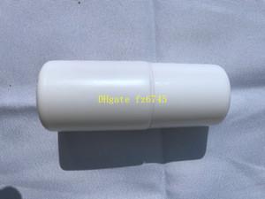 20pcs / lot Il trasporto libero 3 stili 50ml Rullo vuoto di plastica sulla bottiglia Deodorante Roll-on contenitori anti-traspirante