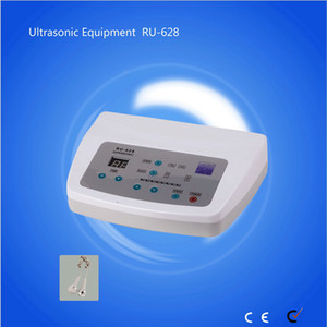 RU-628 Ultrasound Beauty Apparat Massager facial Equipement de beauté Equipement ultrasonique L'essence de la transfusion dérivée de la peau