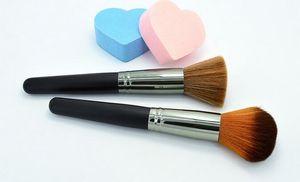 Frauen Damen Mädchen Pro Lidschatten Lidschatten Foundation Blending Gesicht errötet Pinsel Set Make-up Cosmetic Tool