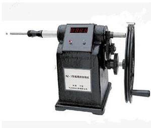 Máquina de devanado manual de bobina de bobina manual de alta calidad NZ-7 Nueva máquina de devanado electrónico de diámetro grueso