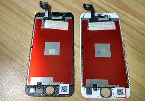 Per iPhone 6S Grado A +++ LCD Display a 4.7 pollici con Touch Screen Digitizer Sostituzione DHL gratuita