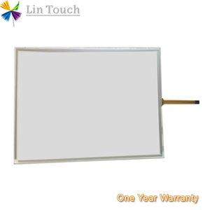 NEW AMT10697 AMT 10697 AMT-10697 HMI-SPS-Touchscreen-Panel-Membran-Touchscreen Verwendet, um Touchscreen zu reparieren