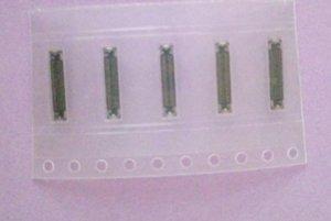 10 teile / los Original neue touchscreen digitizer FPC stecker für iphone 7 7g plus 7 p auf motherboard fix teil