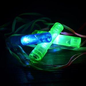 Fabricants vendant de nouveaux coups de sifflet Lumineux de Sifflet Lumineux Lumineux Lumineux Square