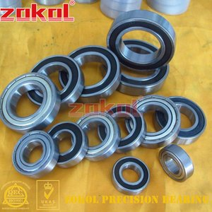 Cuscinetto ZOKOL 6003RS 6003Z 6003 6906 6710 S6901 S6902 S6903 S6904 S6905 ZZ 2RS 2RZ Cuscinetto radiale a sfere in miniatura