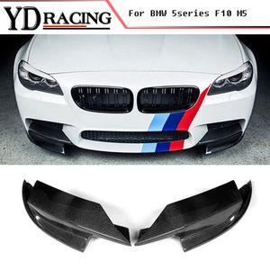 لسيارات BMW 5 Series 528i F10 M5 Bumper فقط 2011-2017