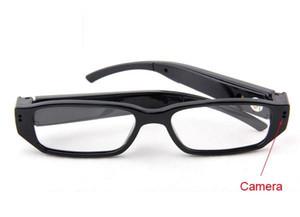 بطاقة 1080P نظارات كامل كاميرا HD نظارات البسيطة DV DVR مسجل فيديو كاميرا نظارات نظارات DVR دعم TF