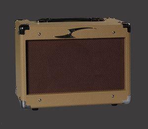 di trasporto di alta qualità strumento di altoparlanti LS amplificatore acustico chitarra acustica Ukulele altoparlante gioco altoparlante portatile acustica LSA15C