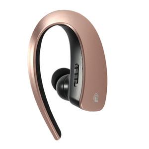 Q2 Беспроводная Связь Bluetooth V4.1 гарнитура наушники Наушники Ушной крючок CVC 6.0 шумоподавления Спорт громкой с микрофоном для iPhone 7 Samsung