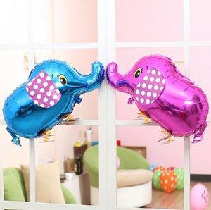 Nouveau Design Animal Balloon Walking Pet Décoration Hydrogène Ballons Fête De Noël Gonflable Feuille D'aluminium Enfants Jour Enfant Jouet Cadeau Balade