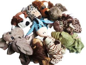 Nici Finger Puppet peluche Finger Dolls bébé jouets de dessin animé de belles figures 14 modèles pour choisir