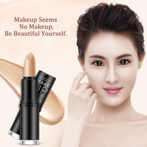BIOAQUA Modified Cover Defect Pen Professional Isolation Make up Correcting Concealers Finishing Makeup Corrector Concealer Stick