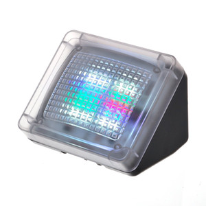 LED-TV-Simulator zu Hause Sicherheit Fernseher Home Fake TV