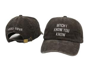 2017 Nueva Manera BITCH SEPA QUE SABES strapback Snapback Hats 6 panel cap camo Ajustable Gorras HipHop Casuales Gorras de Béisbol Hombres Mujeres