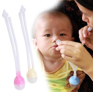 Sıcak Yenidoğan Bebek Güvenliği Burun Temizleyici Vakum Emme Burun Aspiratör Burun Sümük Burun Temizleyici Bebek Bakımı