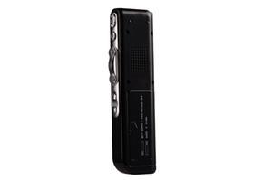 جديد وصول 8GB USB VOR القابلة لإعادة الشحن الصوت الرقمي مسجل صوت القلم 650Hr الإملاء مشغل MP3 518