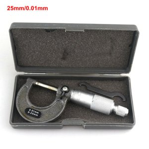 0-25mm 0.01mm Digital Outside Metric Micrometer Caliper Micrometro