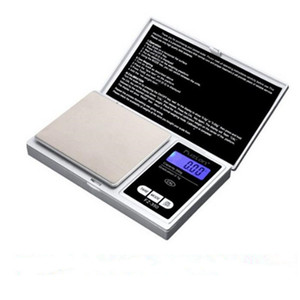 Pocket Digital Scale 0.01 x 200g Silver Coin Gold Jewelry Weigh Balance LCD Precise Jewelry Scale High precision Kitchen scales