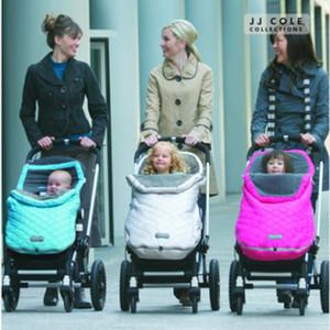 Atacado-Universal Stroller Acessórios Carrinho De Bebê Quente Saco De Dormir Pé Muff Buggy Pushchair Pram Tampa Do Pé À Prova De Vento À Prova De Vento