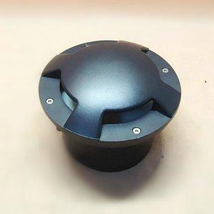 Freies Verschiffen 9 * 1W 12 * 1W LED-U-Licht AC85V-265V Kalt / Warm White Bar / Bühne / Gartenboden Außenbeleuchtung
