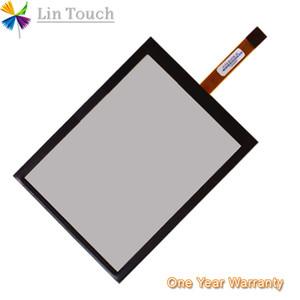 NEU 47-f-8-48-007R1 2Z TRANE MOD01490 CH530 HMI-PLC-Touch Screen Verkleidung MembranTouchscreen Verwendet, um mit Berührungseingabe Bildschirm zu reparieren