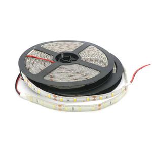DC12V LED-Streifen 5630 Flexibles Licht 60LEDS / M 5m IP65 wasserdichtes SMD 5630 LED-Streifenlicht