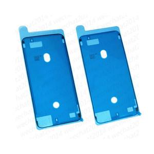 Pegamento de cinta adhesiva impermeable precorte 3M para iPhone X 6 6s 7 8 Plus Carcasa frontal Etiqueta de marco de pantalla LCD