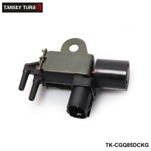 Tansky -Universal NEUES RACING EGR-Vakuum-Magnetschaltventil Auslassregelventil-Satzausschnitt TK-CGQ85DCKG anbringen