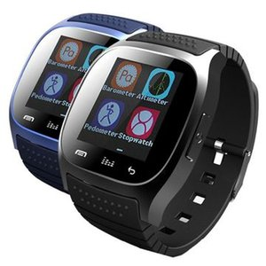 Smart Bluetooth watch waterproof watch phone movement running remote control picture alarm clock