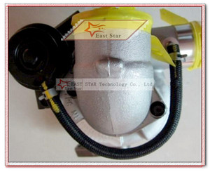 Турбонагнетатель турбины TF035 49135-04300 28200-42650 Turbo для двигателя D4BH 2.5 L TD 99HP HYUNDAI H-1 H1 Starex