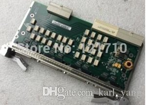 Industrial equipment board OptiX OSN1500 D75S SSN1D75S.1 VER.A