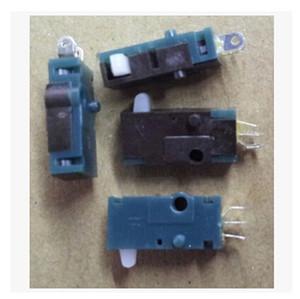 Frete Grátis 10 pcs Microfones Mão Microfone PTT Botão Interruptor Para Yaesu FT-1807 FT-1907 FT-7800R FT-7900R FT-8800 FT-8900R Rádio