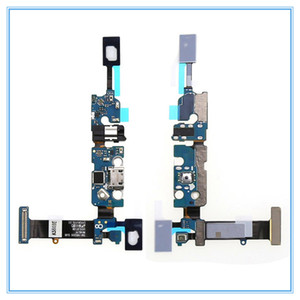 Reemplazo para Samsung Galaxy Note 5 N920A N920C N920V N920T N920F N920P Cargador de carga micro USB Puerto Dock Connector Flex Cable Ribbon