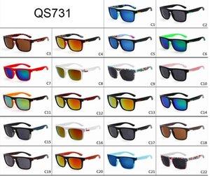 WHOLESALE - Lunettes de soleil mode pour hommes Lunettes de soleil pour hommes en plein air, couleur Ferris silver 22 en stock