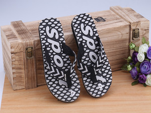 2017 Men's Sandals Casual Summer Slippers Shoes Men Lesiure EVA Platform Sandals Beach Flip Flops For Men sandalias