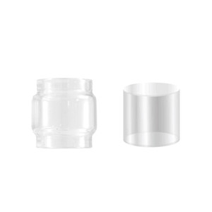 100% originale Aspire Cleito 120 tubo di vetro 4ml esteso 5ml tubo di vetro sostituzione Cleito 120 sub serbatoi ohm