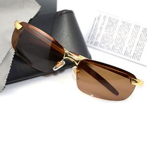Горячие Продажи Поляризованные солнцезащитные очки мужские солнцезащитные очки марки женские солнцезащитные очки поляризованные унисекс Очки Driving dragon солнцезащитные очки