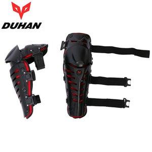 DUHAN профессиональный мотокросс внедорожных гонок наколенники колено протектор мотоцикл оборудование мотокросс колено протектор
