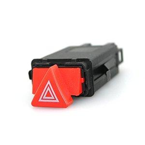 4B0941509D Yeni Tehlike Uyarı Işığı Acil Flaşör Anahtarı Düğmesi 98-05 Audi A6 için Allroad Quattro S6 RS6