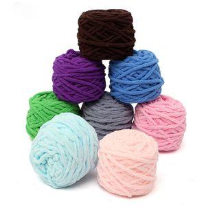Самая низкая цена 500G детская шерстяная пряжа пряжа мягкая теплая шерстяная шерстяная для вязания шарф свитер смеси цвета шерстяная пряжа ребенка