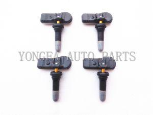 4 pz Originale TPMS Sensore di Pressione Pneumatico del Pneumatico Sistema di Monitor 52933-B2100 52933B2100 433 MHz Per Hyundai Veloster i10 Kia Soul