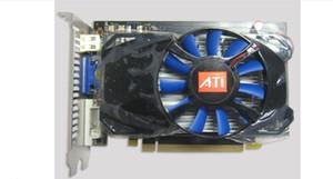 Brand New Hiya AMD R7 350 2G DDR5 128bit Direct12 placa gráfica placa de vídeo com H-D-M-I, VGA, DVI-I Interface