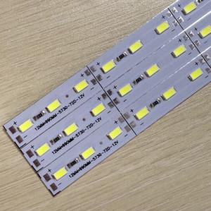 Super brillante DC12V LED Bar Light 5730 Hard Rigid Bar light SMD 5730 5630 50cm 36 led de aluminio Led luz de tira para gabinete