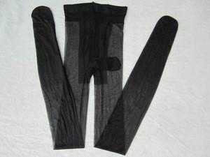 oco out meias sensuais meias meia calça feminina malha preta homens collants highs wais meia longo fishnet meias club party meias